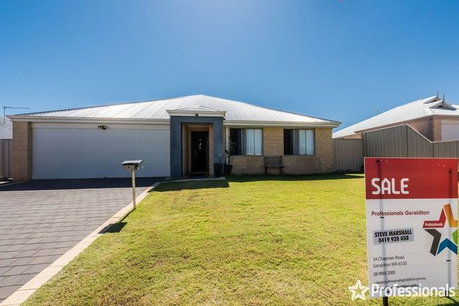 Picture of 9 Beachcomber Hill, GLENFIELD WA 6532