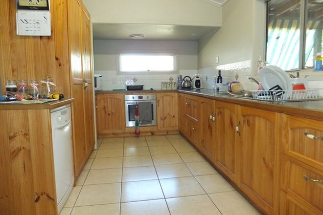 Picture of 12 Ridgway Street, CHILDERS QLD 4660