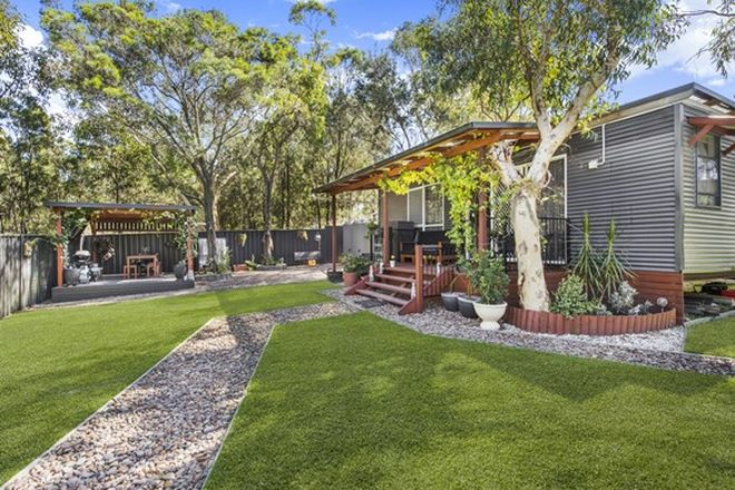 Picture of 26 Pirama Road, WYEE NSW 2259