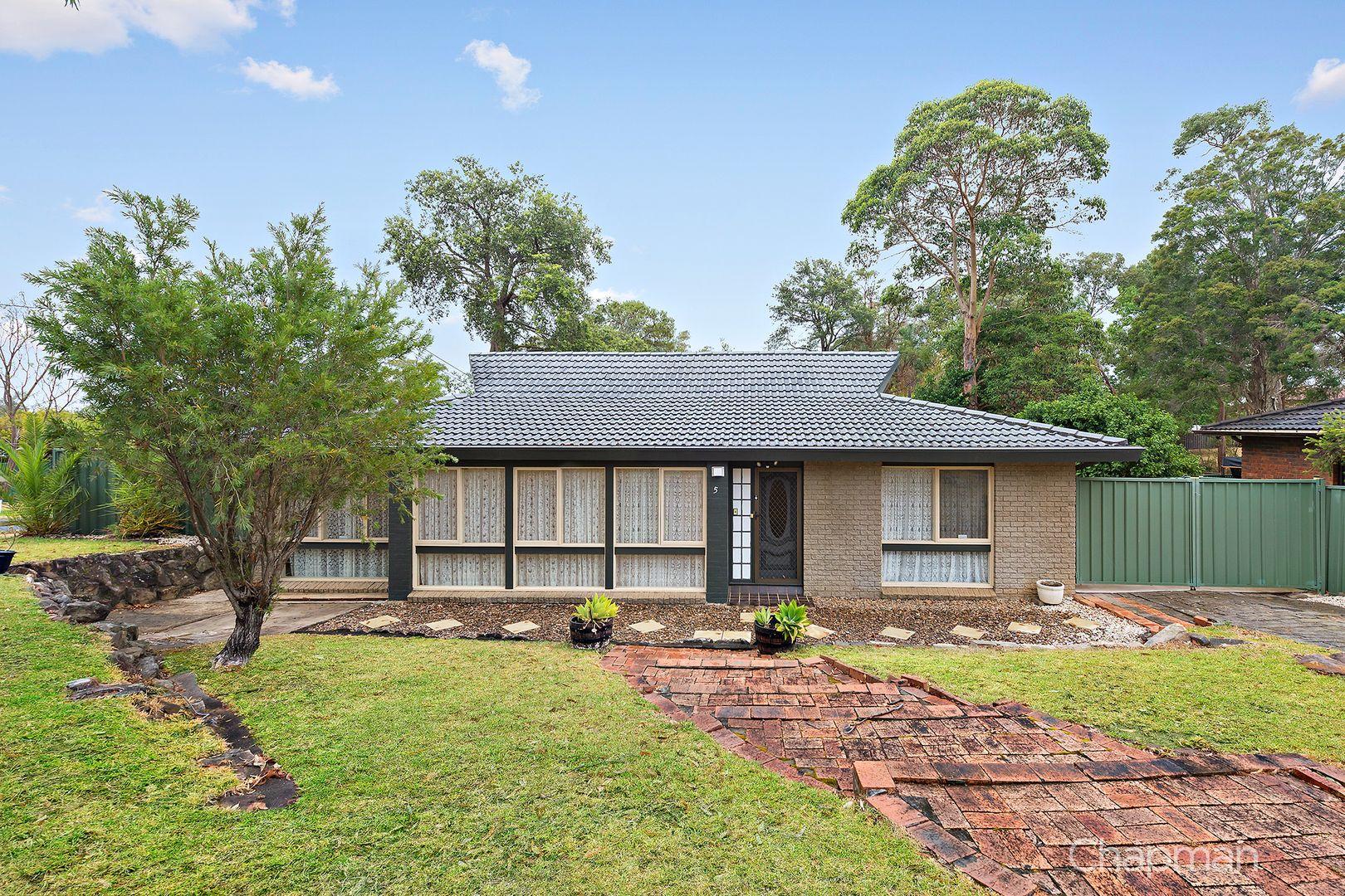 5 Hilda Street, Blaxland NSW 2774, Image 0