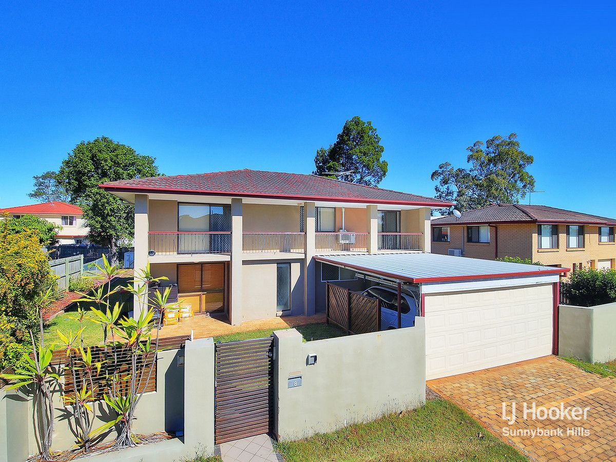 8 Manzill Street, Sunnybank Hills QLD 4109, Image 0