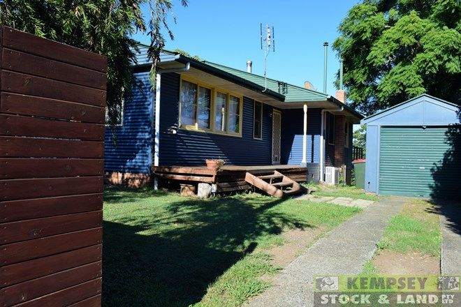Picture of 124 River St, KEMPSEY NSW 2440