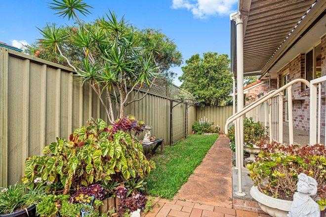Picture of 2/23 Ada Street, OATLEY NSW 2223