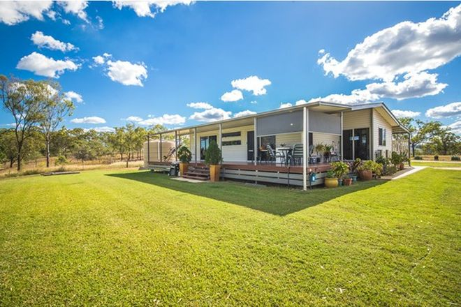 Picture of 287 Brickworks Road, KALAPA QLD 4702