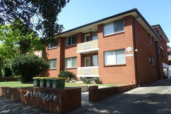 Picture of 1/50 Prospect Street, ROSEHILL NSW 2142