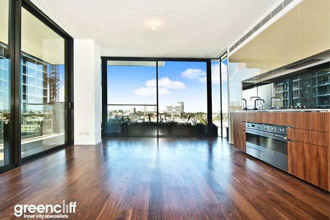 Picture of 2 Chippendale Way, CHIPPENDALE NSW 2008