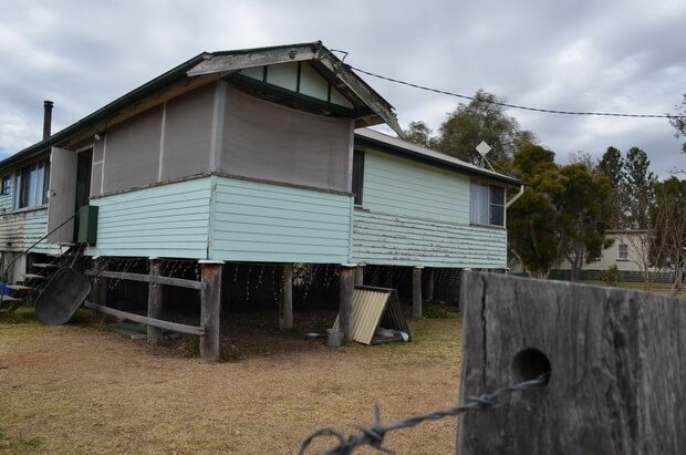 519 Yangan Killarney Road, Emu Vale QLD 4371, Image 0
