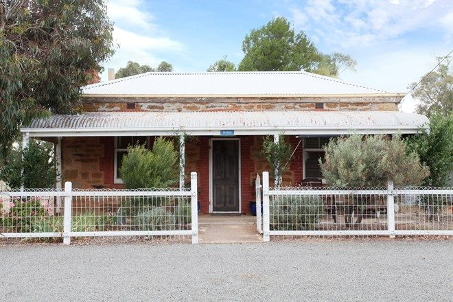Picture of 27 Alfred Street, HALLETT SA 5419