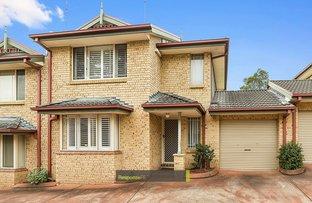 Picture of 3/422 Windsor  Road, Baulkham Hills NSW 2153