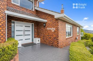 Picture of 33 Birngana Avenue, Sandy Bay TAS 7005