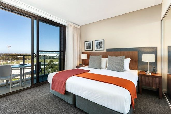 Picture of 6 Edwin Flack Avenue, SYDNEY OLYMPIC PARK NSW 2127