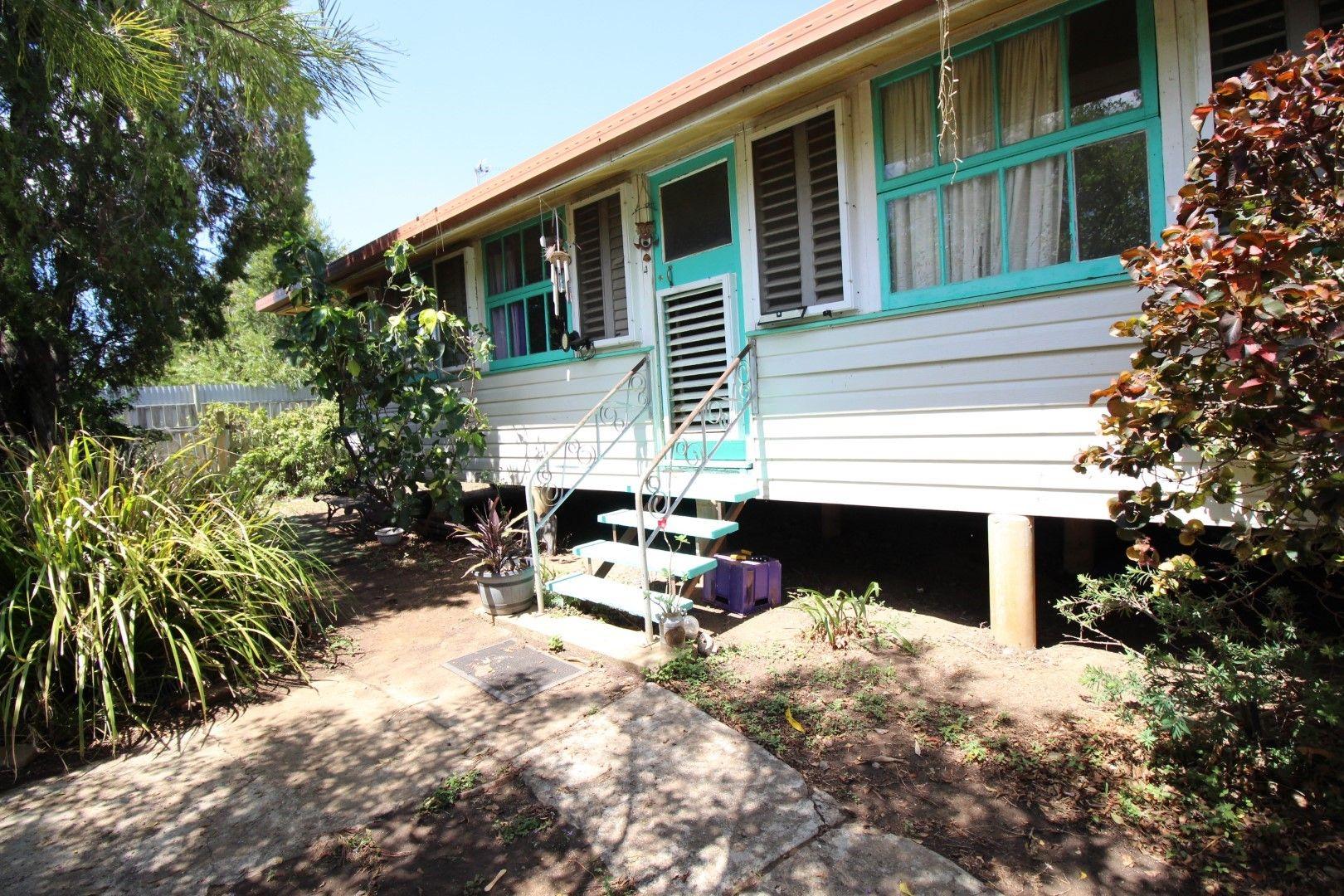4 VIctory Street, Queenton QLD 4820, Image 1