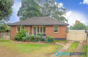 Picture of 10 Weber Crescent, Emerton NSW 2770