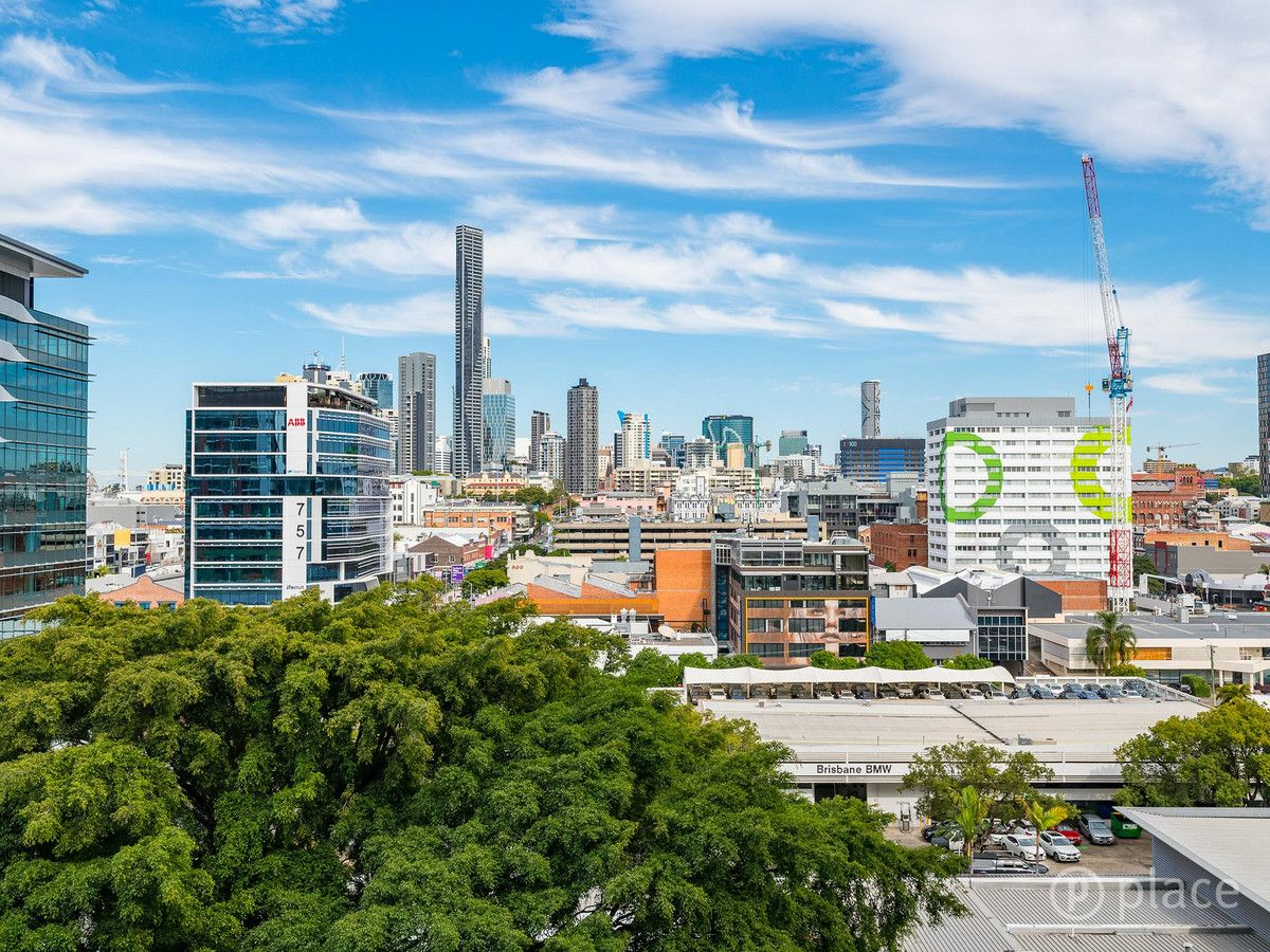 607/8 Church Street, Fortitude Valley QLD 4006, Image 1