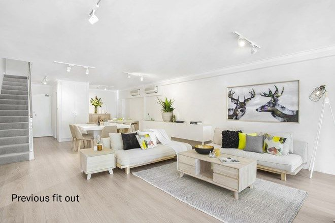 Picture of 11/263 Alfred Street North, NORTH SYDNEY NSW 2060