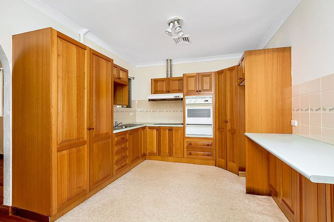 Picture of 4/30 Llewellyn Street, RHODES NSW 2138