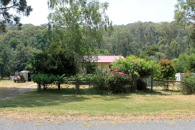 Picture of 240 Glendale Lane, TAGGERTY VIC 3714