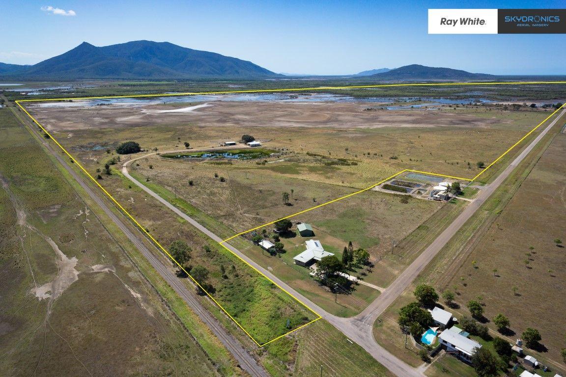 Lot 2 Cromarty Creek Road, Giru QLD 4809, Image 0