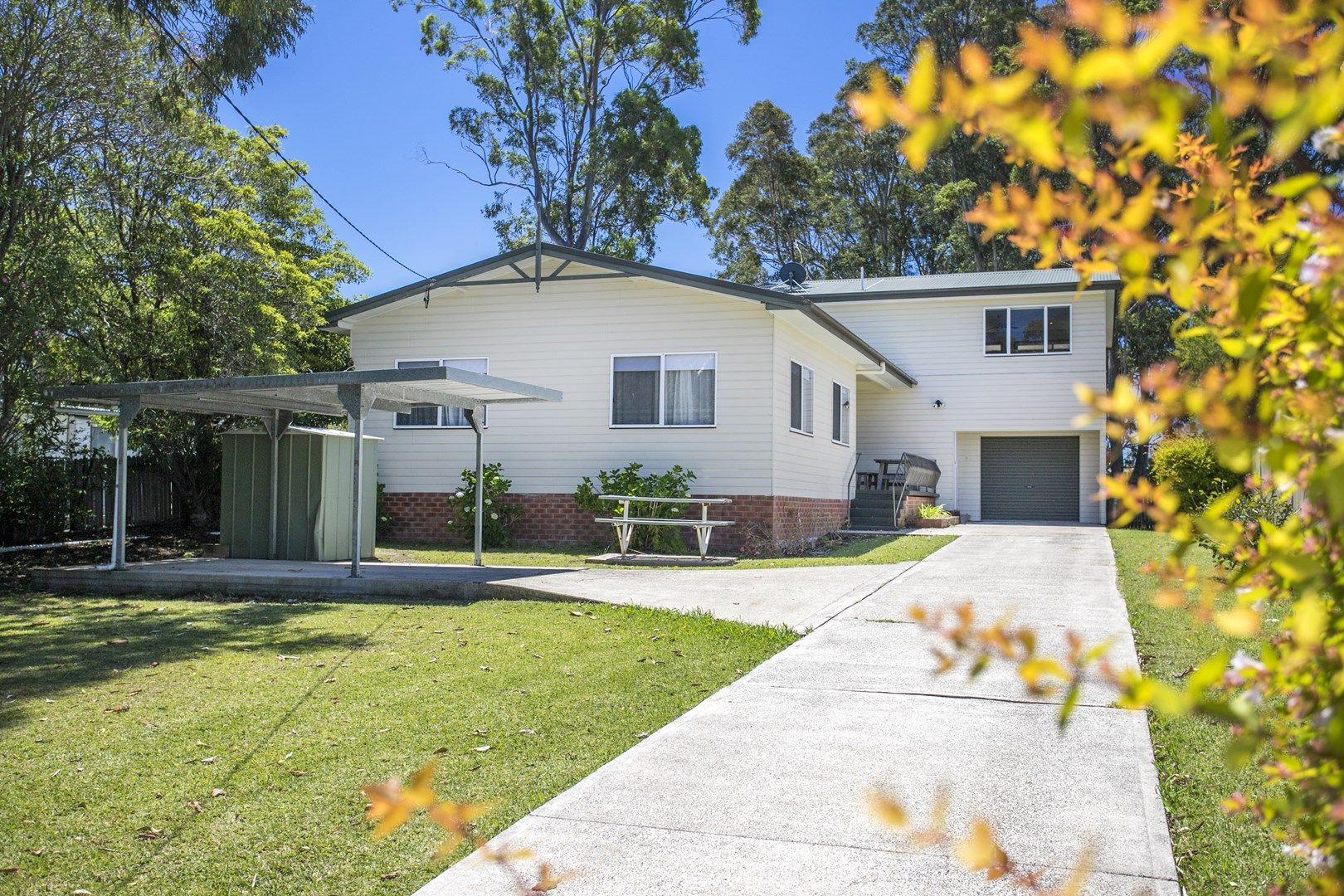 1 Boag  Street, Mollymook NSW 2539, Image 0