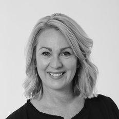Amanda Aldridge, Sales representative