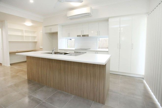 Picture of 3/61 Railway Ave, RAILWAY ESTATE QLD 4810