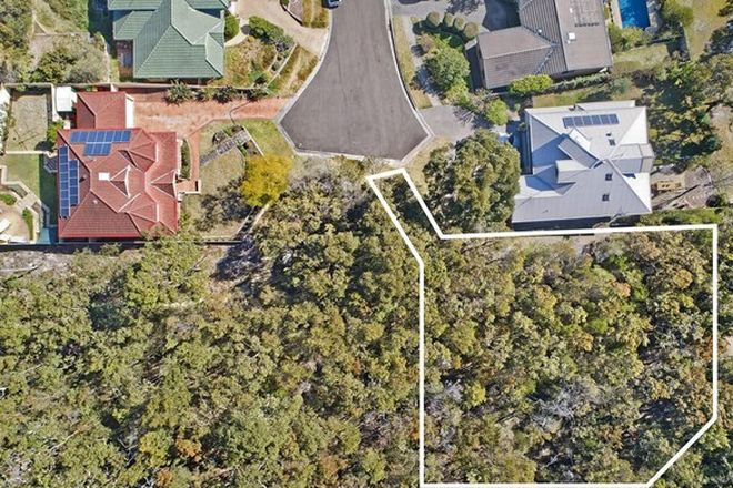Picture of 15 McCready Place, BEROWRA NSW 2081