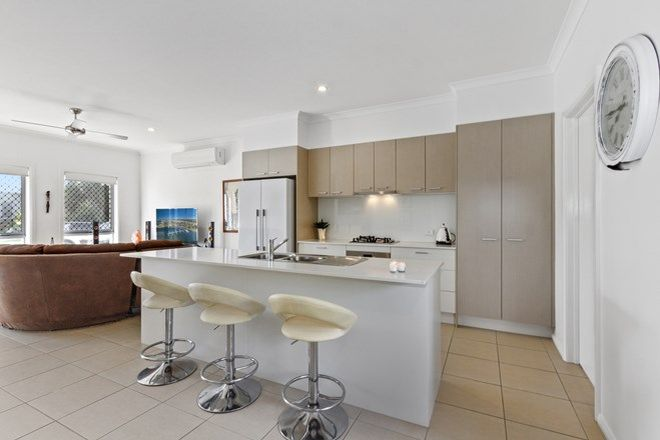 Picture of 23 Azure Way, HOPE ISLAND QLD 4212