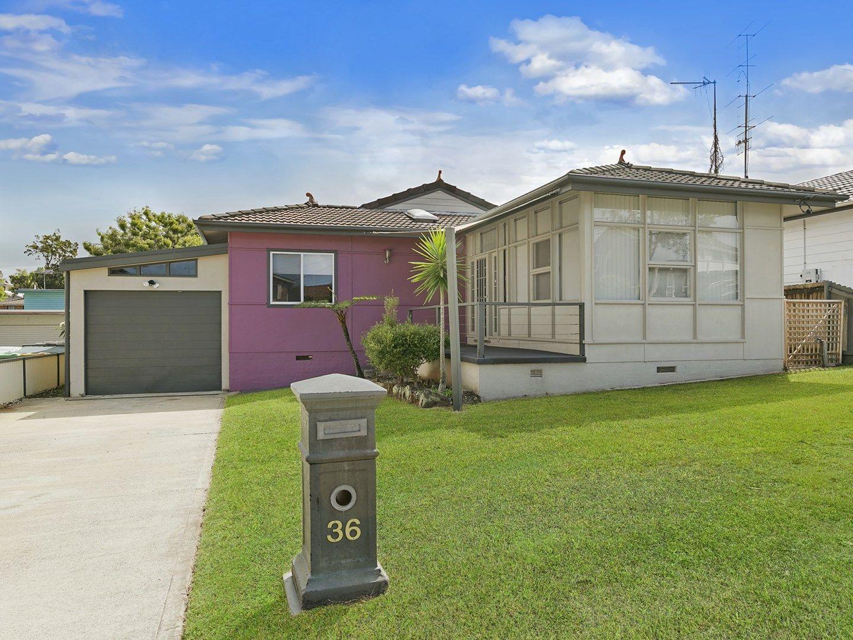 36 Arlington Street, Gorokan NSW 2263, Image 0