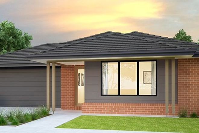 Picture of 306 Opalia Road, MELTON SOUTH VIC 3338