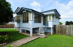 Picture of 190 Auckland Street, South Gladstone QLD 4680