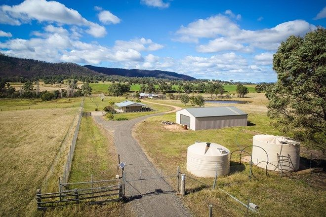 Picture of 872 Polacks Flat Rd, BEMBOKA NSW 2550