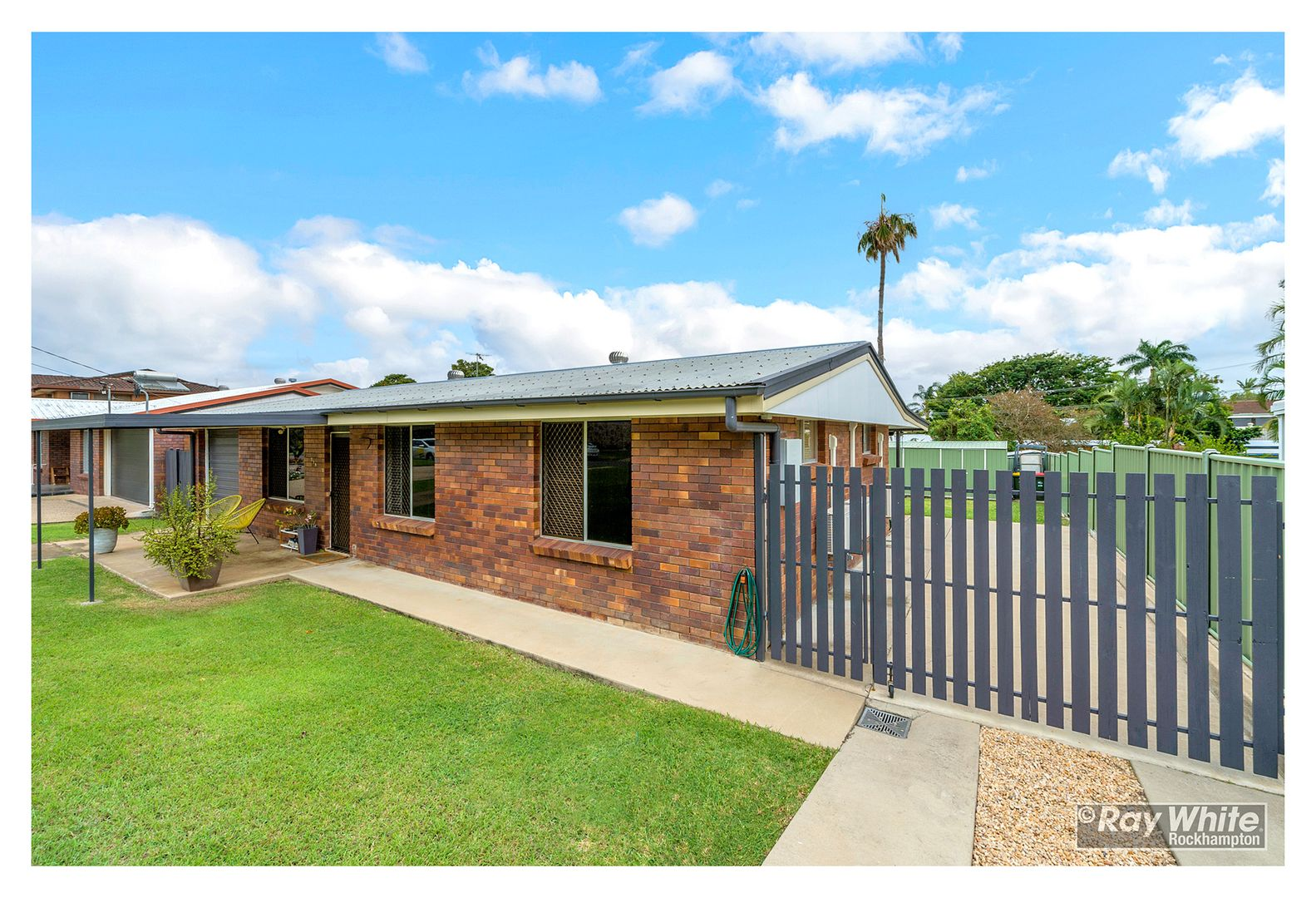 379 Lilley Avenue, Frenchville QLD 4701, Image 1