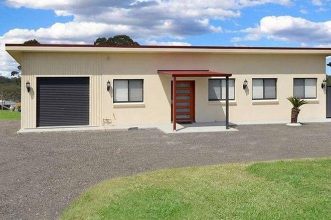 Picture of 192 a Annangrove Road, ANNANGROVE NSW 2156