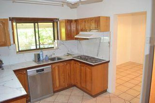 Picture of 1 Bennelong Close, RICHMOND HILL QLD 4820