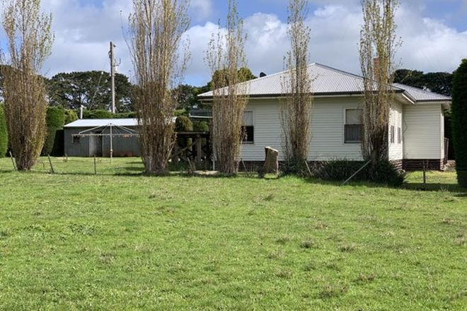 Picture of 1154 STONEFIELD LANE, PENSHURST VIC 3289