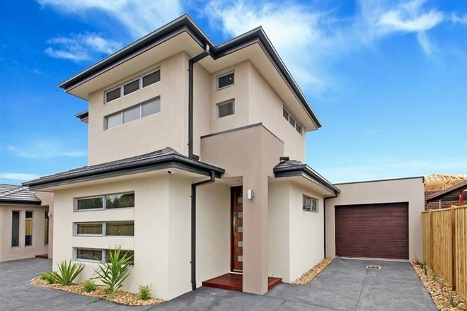 Picture of 2/42 Dundee Street, RESERVOIR VIC 3073