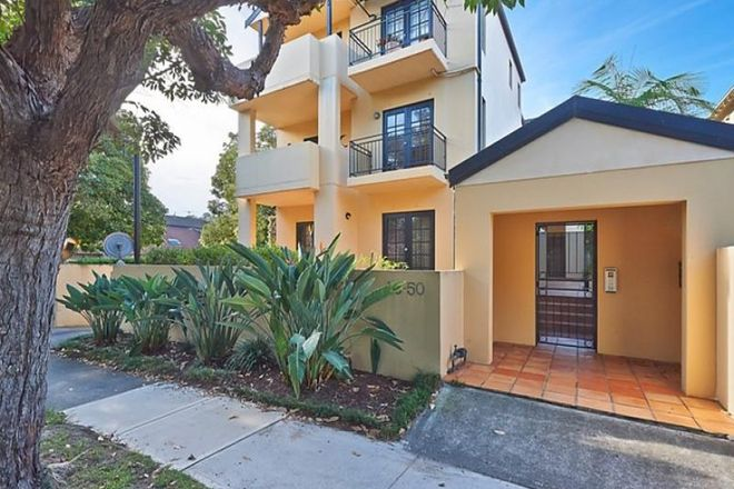 Picture of 3/48-50 Onslow Street, ROSE BAY NSW 2029