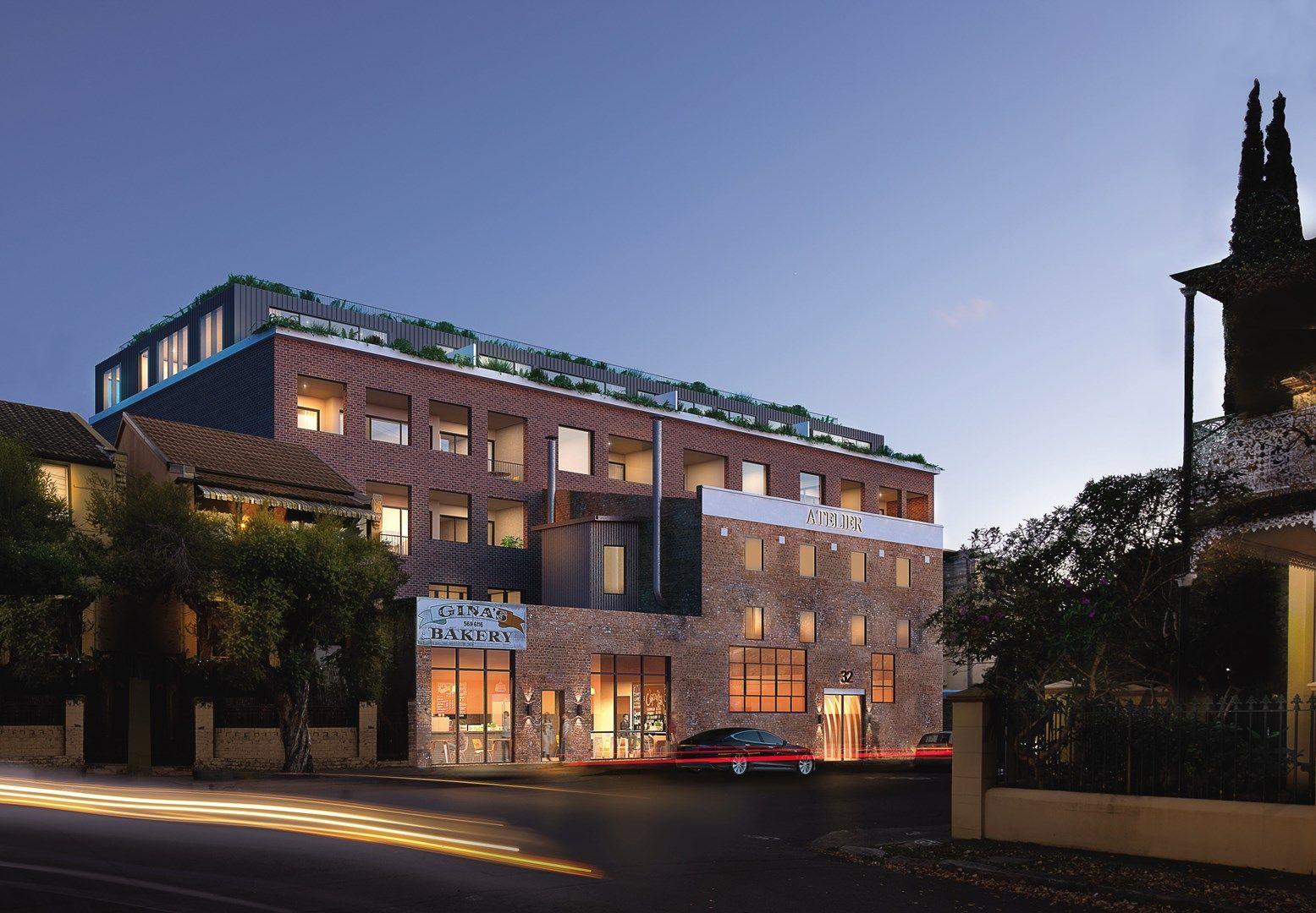32 Jarrett Street, Leichhardt, NSW 2040, Image 0