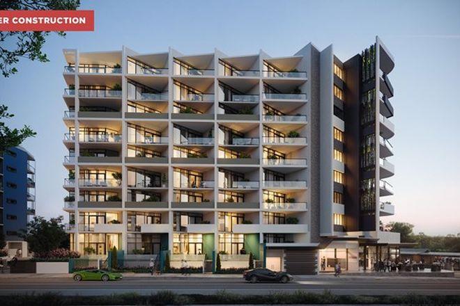 Picture of 287-309 TRAFALGAR STREET, PETERSHAM, NSW 2049