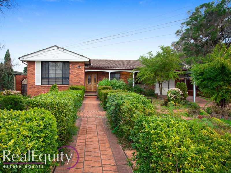 18 Junction Road, Moorebank NSW 2170, Image 0