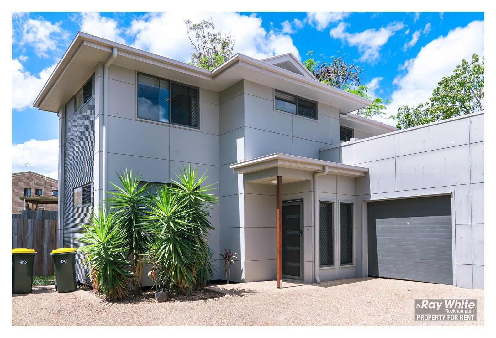 4/77 Livingstone Street, Berserker QLD 4701, Image 0