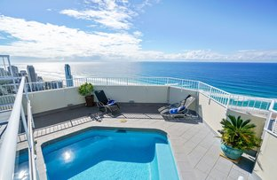 Picture of 180/2 Admiralty Drive, Paradise Waters QLD 4217