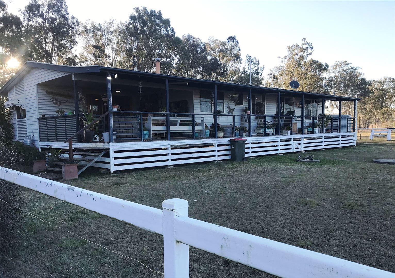 60 MT HOPE ROAD, Kingaroy QLD 4610, Image 1