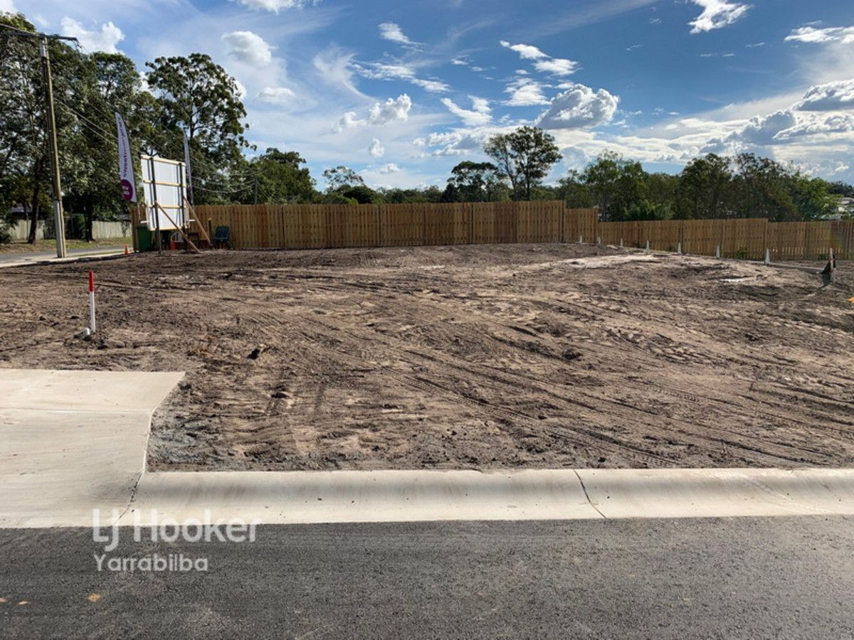 Lot 1/46 Argule Street, Hillcrest QLD 4118, Image 0