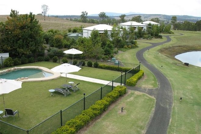 Picture of 357 Old Rosevale Road, WARRILL VIEW QLD 4307