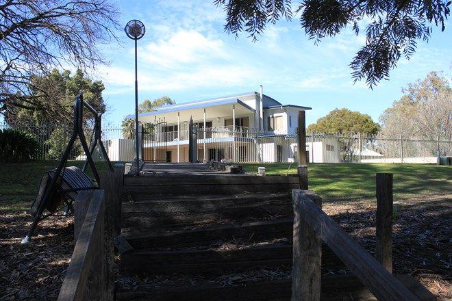 Picture of 31 Jamieson Avenue, BARHAM NSW 2732