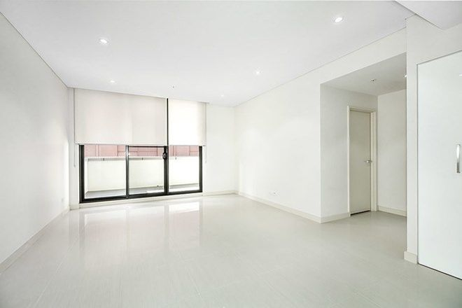 Picture of 227/4 Nipper Street, HOMEBUSH NSW 2140