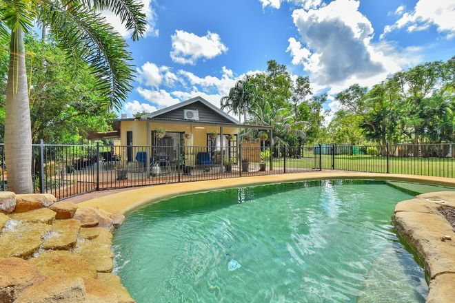 Picture of 50 Pheasant Drive, MCMINNS LAGOON NT 0822
