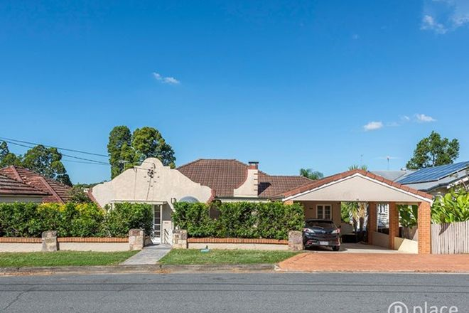 Picture of 14 Strangman Terrace, COORPAROO QLD 4151