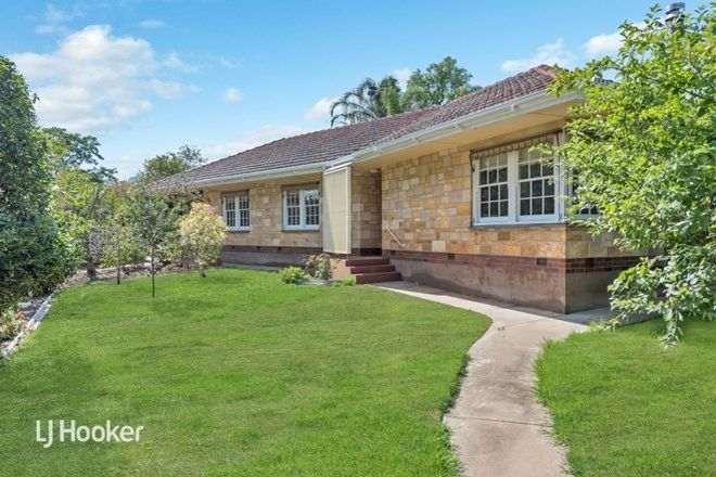 Picture of 1 Riverdale Road, MYRTLE BANK SA 5064